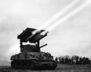 Calliope-firing
