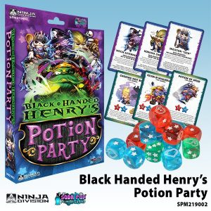 219002-Black_Handed_Henrys_Potion_Party_Solicit-2